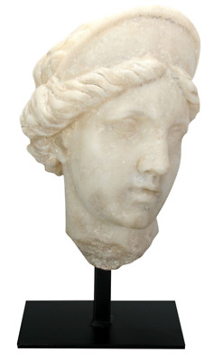Aphrodite Bust Sculpture Statue Figurine - WE SHIP WORLDWIDE