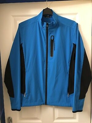 J Lindeberg Lightweight Zip Golf Jacket