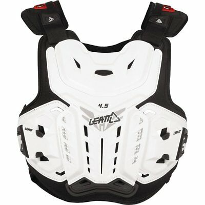 Leatt 4.5 Chest Protector Motorcycle Protection