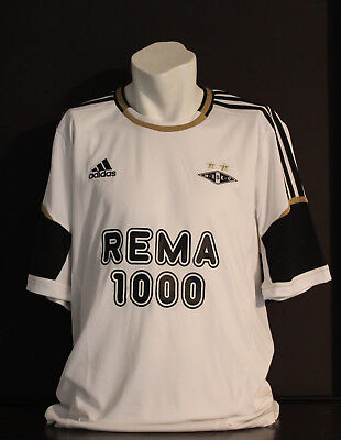 Rosenborg Trondheim Fussball Trikot Football Shirt Norwegen Norge Norway