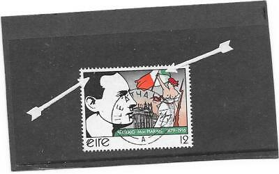"STAMPS: IRELAND 1979 ""PEARSE"" ((VARIETY)) see note F/USED"