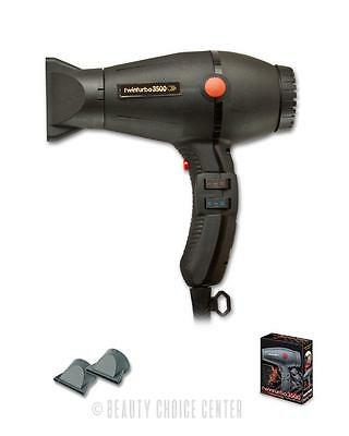 Turbo Power 3500 Twin Turbo Hair Dryer 328A