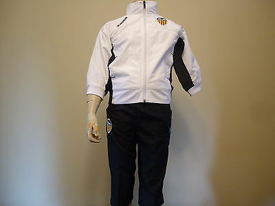 Valencia Official Kappa Tracksuit Suit 2Yr Old Child Brand New