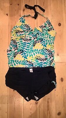 Mothercare Maternity Swim Suit Size 14