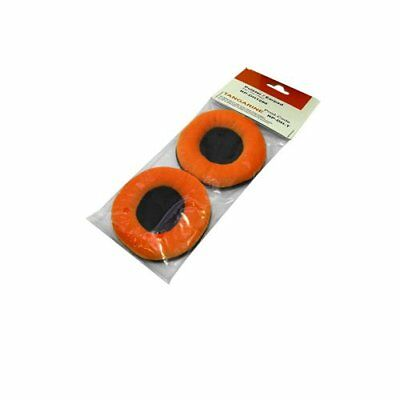 Zomo Headphone Padding Set MDR V700 Velour tangerine