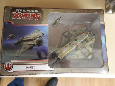 X-Wing minature game expansion,  Ghost