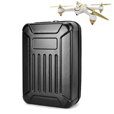 Realacc - Hard Shell Backpack Case for Hubsan X4 H501S RC Quadcopter  *UK STOCK*