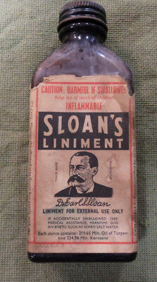 #d16. Unopened Bottle Of Doctor Carl S. Sloan's Liniment