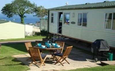 Ladram Bay Devon Holiday Home Saturday 14th October 2017 seven nights