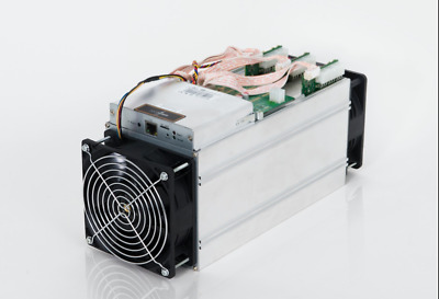Antminer S7 asic bitcoin miner 4.73th/s Refurbished and Fully Operational