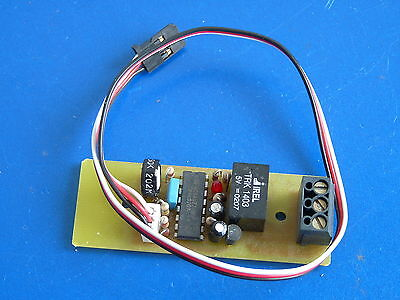 Robbe Mono- Switch Modul Nr.1