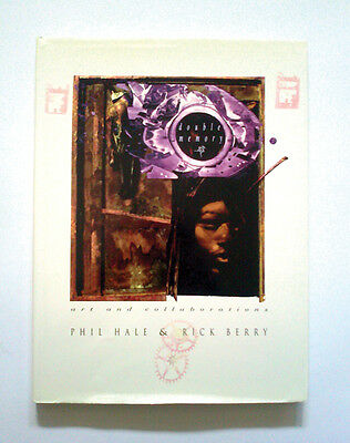 DOUBLE MEMORY 1st Edition Hardcover by Phil Hale & Rick Berry