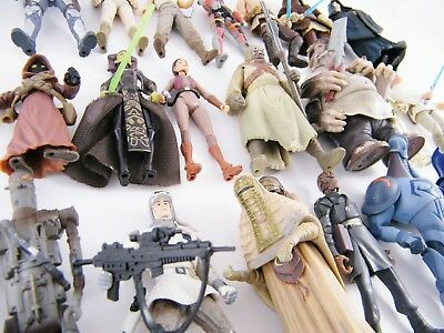 Star Wars Modern Figures Selection - Many To Choose From !!    (Mod 9)