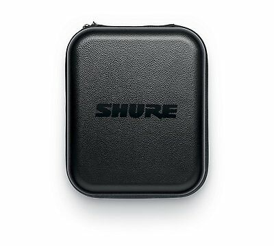 Shure HPACC3 Headphone Carrying Case for SRH1540