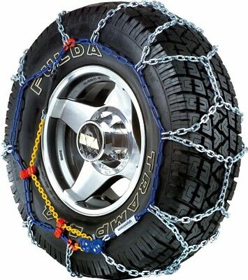 WEISSENFELS SNOW CHAINS RTR REX TR GR 4 185-15 17 mm THICKNESS 454