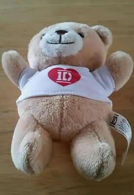 One Direction bear