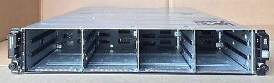 Dell PowerVault MD3200i SAN Storage Array 2 x power supplies Chassis ONLY