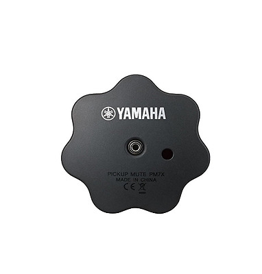 Pickup Mute PM-7X - Mute for Trumpet & Cornet by Yamaha from Japan