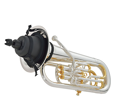 Pickup Mute PM-2X - Mute for Euphonium by Yamaha from Japan