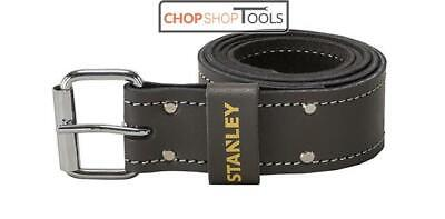 Stanley Leather Belt 126 cm Length for  Tool Pouches STA180119 STST1-80119