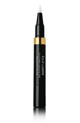 Chanel Eclat Lumiere Highlighter Face Pen 20 Beige Clair - New