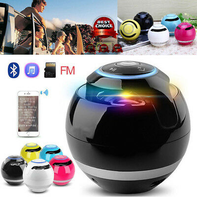 Portable Wireless Super Bass Stereo Bluetooth Speaker for SmartPhone Tablet PC