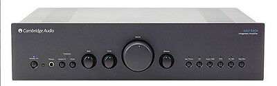 Cambridge Audio Azur 640A Stereo Integrated Amplifier