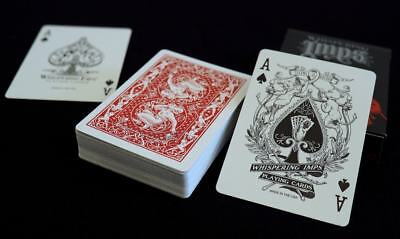 Whispering Imps® Playing Cards: Workers Edition