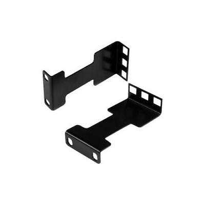 StarTech Rail Depth Adapter Kit For Server Racks 4 In. 10 Cm Rack Extender 1U