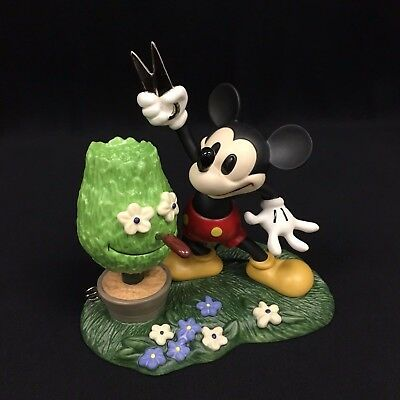 WDCC Disney Classics Collection A Little Off the Top Numbered 101 of 3500 DIS87