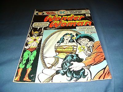 # 221  Wonder Women Comic 1975