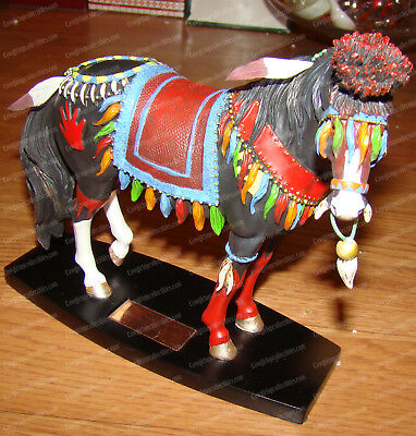 KEOKUK (Mustang) 2,398 of 10,000 (Horse Different Color by Westland, 20307)