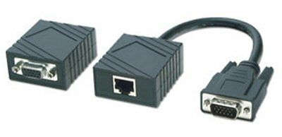 LINDY VGA Extender - CAT5e 50m