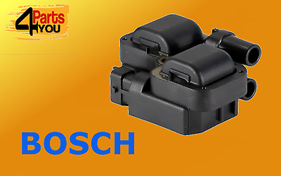 Bosch  Ignition Coil Mercedes Sl R129 G-Class W463 W202  W210 R170 C208 W203