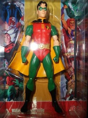 DC Direct Robin Tim Drake Action Figure Teen Titans New Sealed