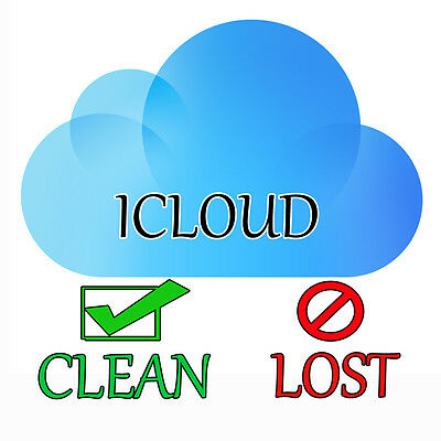 Icloud check imei FAST : FMI - ICLOUD clean/lost - CARRIER - COUNTRY