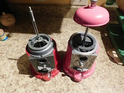 2 gumball machines for parts