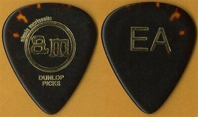 Alanis Morissette Eric Avery authentic 2004 tour Guitar Pick Janes Addiction
