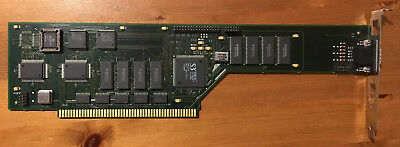Cybervision 64/3D 4Mb RTG card Phase 5 for Zorro 2/3 Amiga 4000/3000/2000
