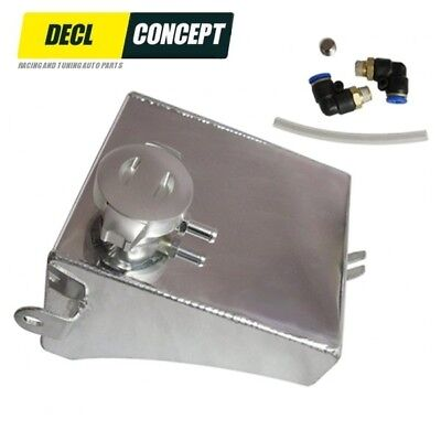 Expansion tank for Nissan 240SX S13 S14 S15