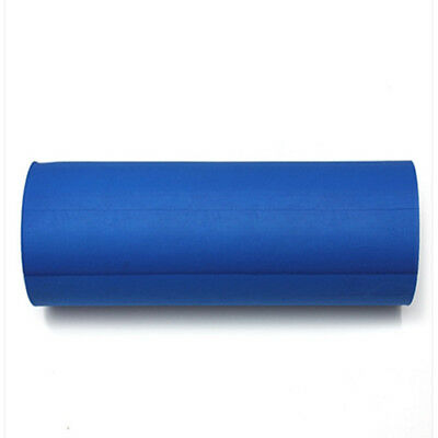 Smooth Floating-Point Yoga Pilates Fitness Gym Exercise Foam Roller EVA Phy X6P7
