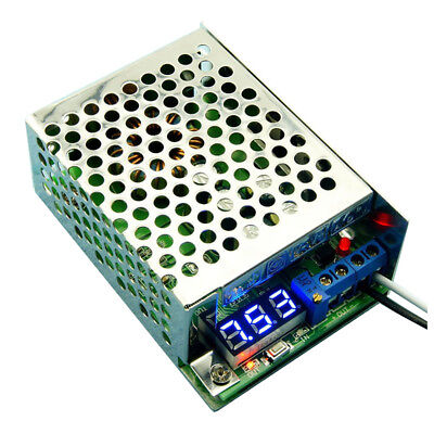 10A DC Power Converter LED Buck Step Down Power Module In DC3.5~30V Out 0. Y4M0