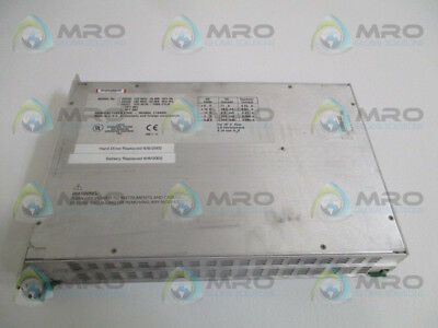Hewlett Packard Hp-Vxi E6237 Opt002 Controller (Repaired) *used*
