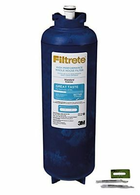 Filtrete 4WH-QCTO-F01 Whole House Replacement Filter for 4WH-Q Series