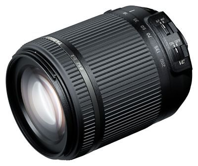 Tamron 18-200mm VC Nikon Fit Camera Lens. From the Argos Store on ebay