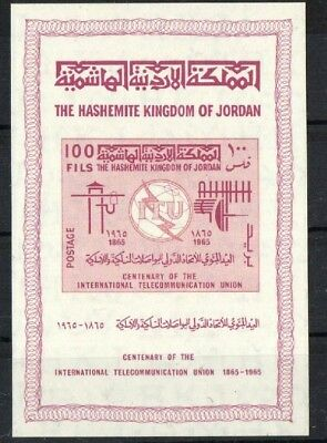 Kommunikation - The Hashemite Kingdom of Jordan (610707)