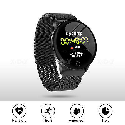 XGODY Smart Watch Phone Reloj Inteligente Bluetooth Para Android Samsung iPhone