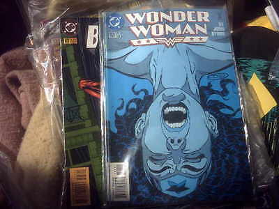 WONDER WOMAN DC Comic WONDER WOMAN number 102 from Oct 1995