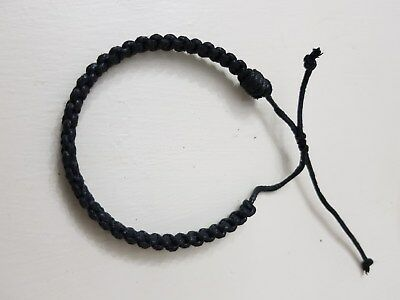 Hand crafted Thread Bracelet from Khao San Road Thailand