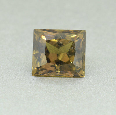 Untreated Ceylon Natural Chrysoberyl 1.67 Ct (01166)